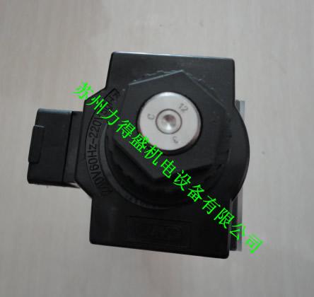 cml电磁阀线圈:接线盒型w